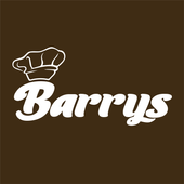 Barry's Desserts icon