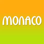 Monaco Pizza and Pasta icon