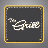 The Grill, London icon