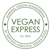 Vegan Express icon
