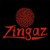 Zingaz Indian Restaurant icon