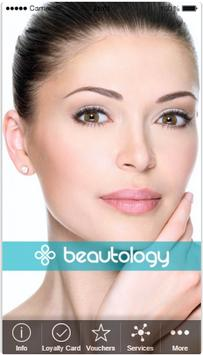 Beautology poster
