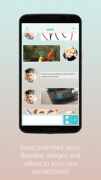 Wozityou - Discover New People apk screenshot