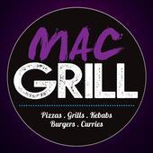 Mac Grill icon