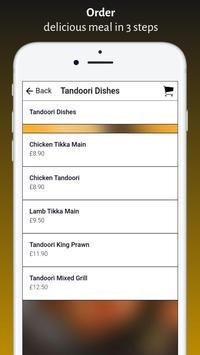 Tandoori Choice screenshot 1