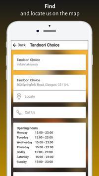 Tandoori Choice screenshot 2