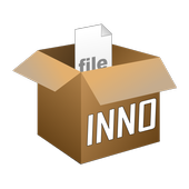 Inno Setup Extractor icon