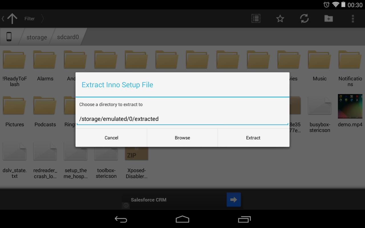 Inno Setup Extractor for Android - APK Download