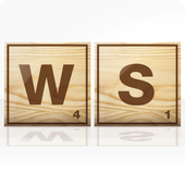 Word Solver Lite icon