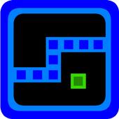 Atom Snake icon