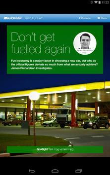 Auto Trader Magazine screenshot 14