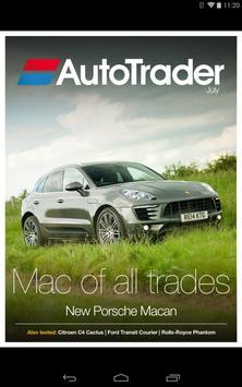 Auto Trader Magazine screenshot 5