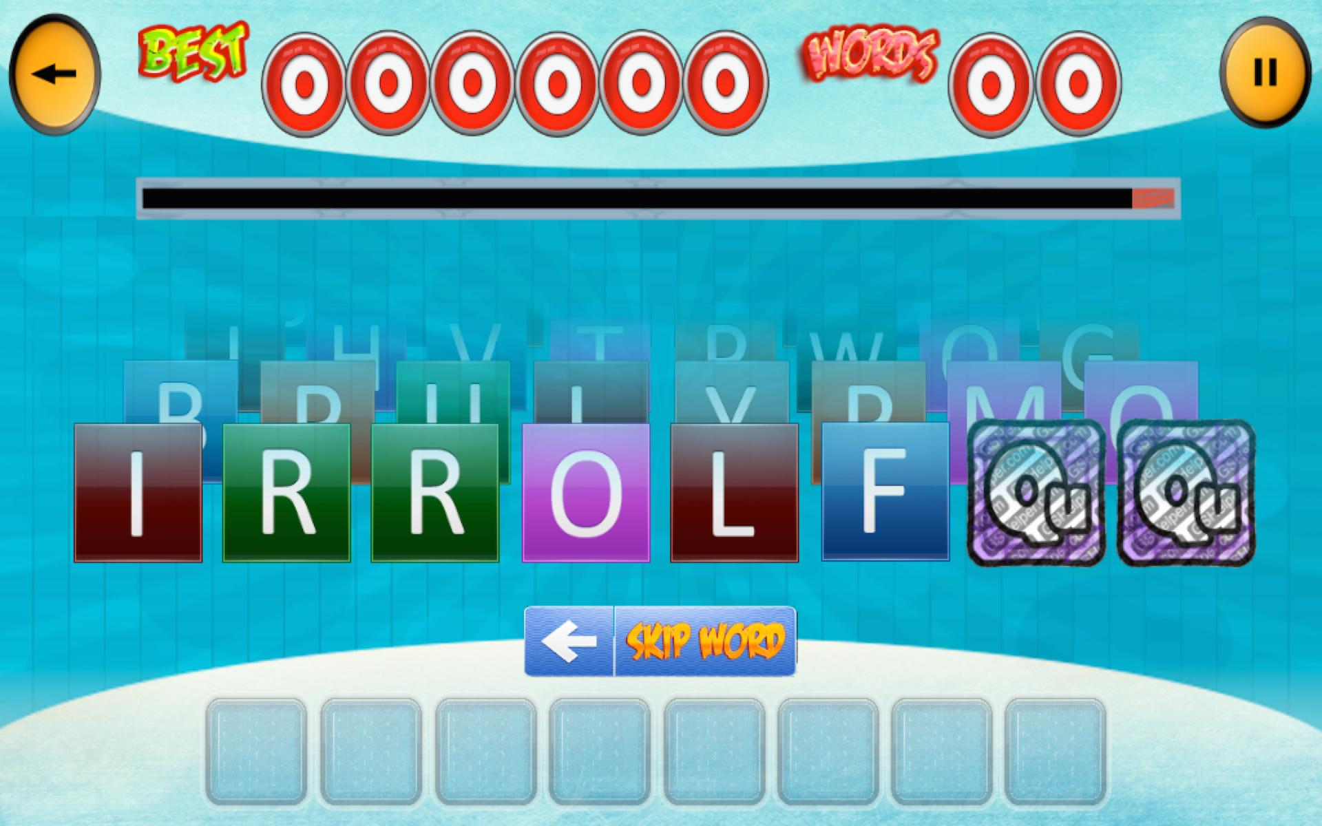 Words Jumbler Scrabble Game For Android Apk Download