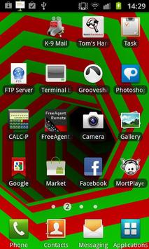 Tunnel Vision apk screenshot