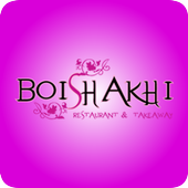 Boishakhi Restaurant icon