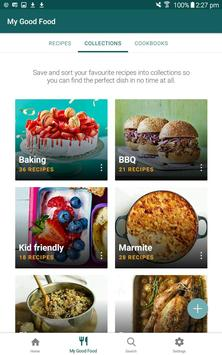 Bbc good food for android apk download bbc good food screenshot 10 forumfinder Gallery