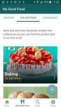 Bbc good food for android apk download bbc good food captura de pantalla 2 forumfinder Images