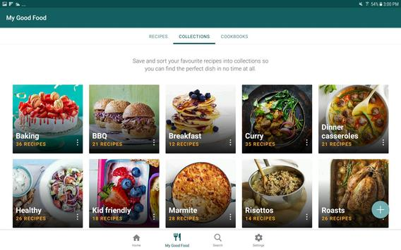 Bbc good food for android apk download bbc good food screenshot 6 forumfinder Gallery