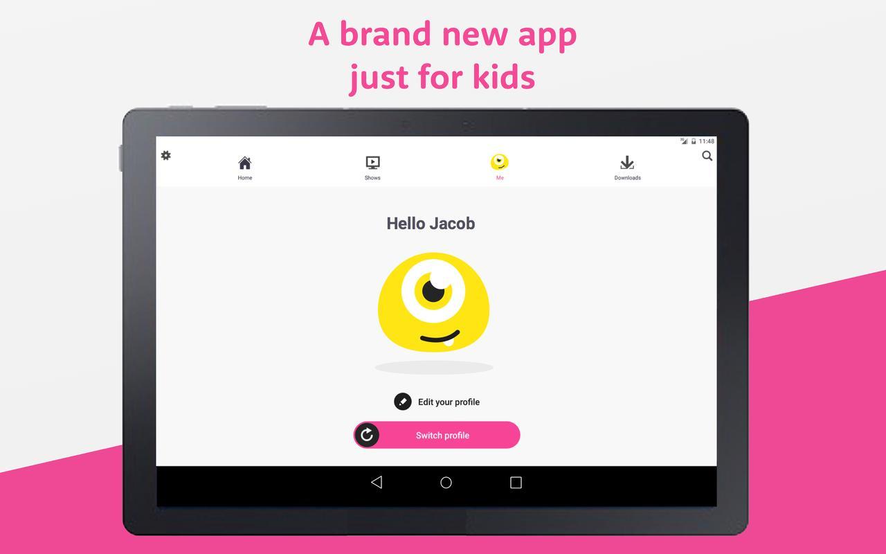 Bbc Iplayer Kids Free Download