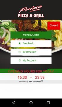 Prime Pizza And Grill Apk App Free Download For Android