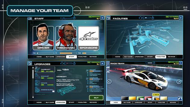Race Team Manager screenshot 8