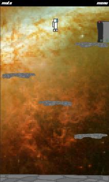 Alien Jump Mission screenshot 1