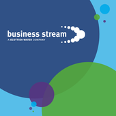 Business Stream icon
