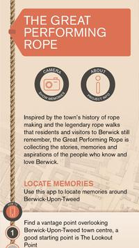 The Great Performing Rope poster
