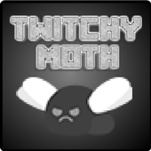 Twitchy Moth icon