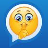 Secret SMS number APP icon