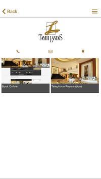 Tayih Landis Hotel screenshot 14