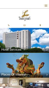 Tayih Landis Hotel screenshot 5
