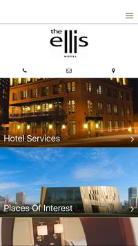 The Ellis Hotel screenshot 5