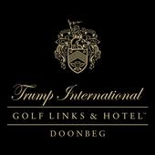 Trump International Doonbeg icon