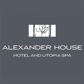 Alexander House icon
