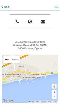 Amathus Beach apk screenshot