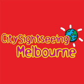 City Sightseeing Melbourne icon