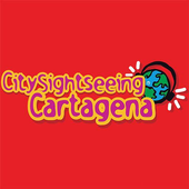 City Sightseeing Cartagena icon