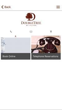 DoubleTree Hilton Kuala Lumpur apk screenshot