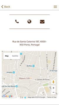Grande Hotel do Porto screenshot 2