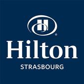 Hilton Strasbourg icon