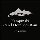 Kempinski St. Moritz icon