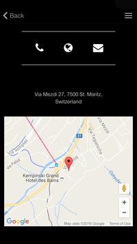 Kempinski St. Moritz screenshot 2