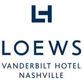 Loews Vanderbilt Nashville icon