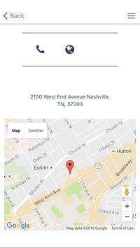 Loews Vanderbilt Nashville apk screenshot