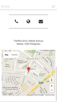 Raffles Makati apk screenshot