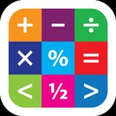 Maths Tutor icon