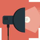 Strobe Light - Strobotic icon