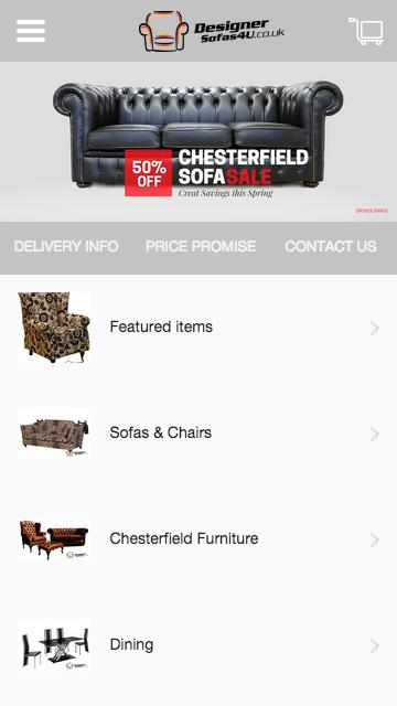 Designer Sofas 4u For Android Apk