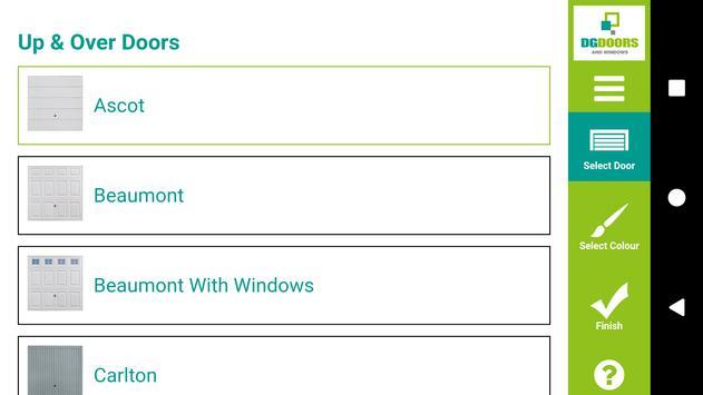 DG Doors and Windows screenshot 4